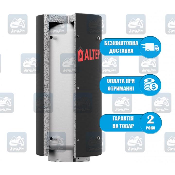 Альтеп ТА0-90/180° (200-5000л) - Теплоаккумулятор Altep
