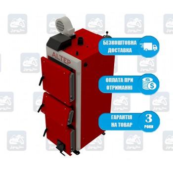 Альтеп КТ-2ЕN / Duo UNI Plus (15-250 кВт) - Твердотопливный котел длительного горения Altep