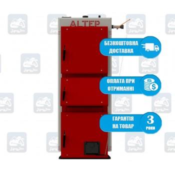 Альтеп КТ-2Е-NM / Duo UNI (15-40 кВт) - Твердотопливный котел длительного горения Altep