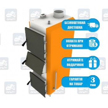 Beaver LB (20-40 кВт) - Твердотопливный котел длительного горения Бивер