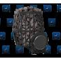 Canada Бочка (15-30 кВт) - Банная печь Канада