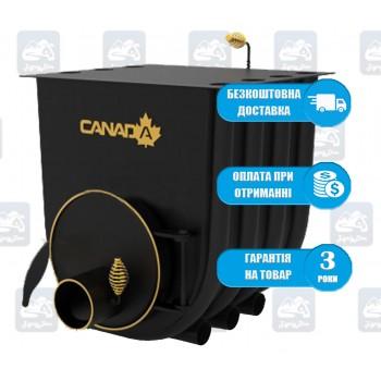 Canada (7-28 кВт) - Булерьян c варочной поверхностью Канада