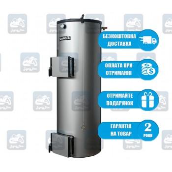 Candle (18-50 кВт) - Твердотопливный котел длительного горения Кендл