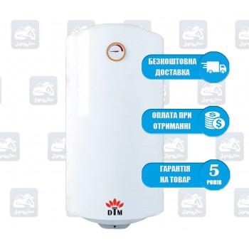 Донтерм ДТМ ЭВН (80л) - Водонагреватель электрический Donterm