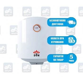 Донтерм ДТМ ЭВН (50л) - Водонагреватель электрический Donterm