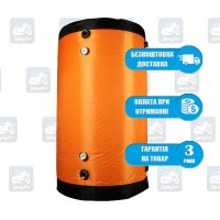 Донтерм АТІ Стандарт (570-1040 кВт) - Теплоаккумулятор Donterm