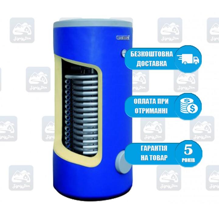 Galmet SGW(S) Maxi (300-1000л) - Водонагреватель косвенного нагрева Галмет