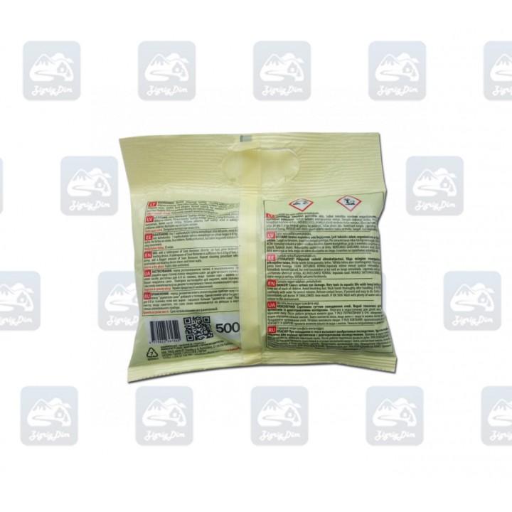 Hansa - Эффективный удалитель сажи в эконом упаковке 0,5кг