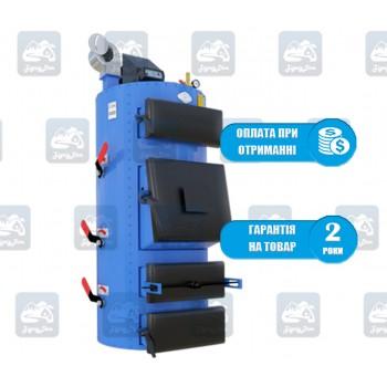 Idmar SIS (13-100 кВт) - Твердотопливный котел длительного горения Идмар
