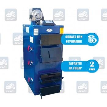 Idmar GK-1 Wichlacz (10-120 кВт) - Твердотопливный котел длительного горения Идмар Вихлач