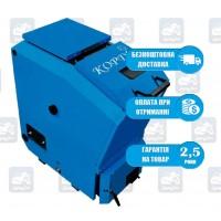 Корди КОТВ (16-40 кВт) - Твердотопливный котел длительного горения Kordi