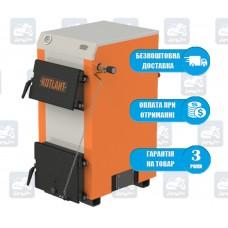 Kotlant КН (12-24 кВт) - Твердотопливный котел на дровах и угле Котлант