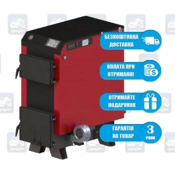 Kotlant Primek ПР (17-80 кВт) - Твердотопливный котел длительного горения Котлант