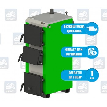 Kotlant-КО-3Д (14-16 кВт) - Твердотопливный котел на дровах и угле Котлант