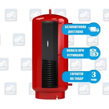 Kraft БТА-ТН (320-2000л) - Теплоаккумулятор Крафт
