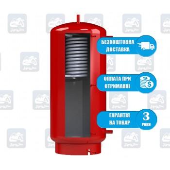 Kraft БТА-ТВ (320-5000л) - Теплоаккумулятор Крафт