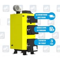 Kronas Standart (14-26 кВт) - Твердотопливный котел на дровах и угле Кронас