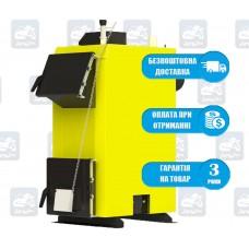 Kronas Eko (12-24 кВт) - Твердотопливный котел на дровах и угле Кронас