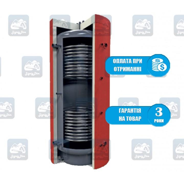 Kvant BF-2TB (250-2000л) - Теплоаккумулятор Квант