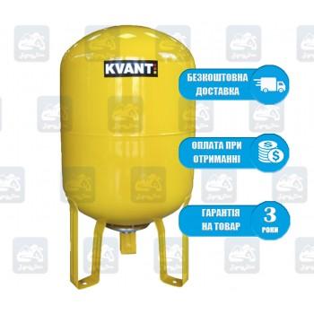Kvant Tanks WE (50-2000л) - Расширительный бак Квант