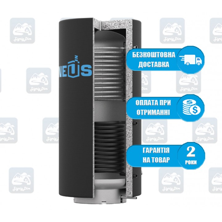 Неус ТА-2 (500-1500л) - Теплоаккумулятор Neus