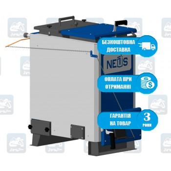 Neus Mine (12-30 кВт) - Твердотопливный шахтный котел нижнего горения Неус