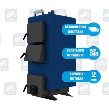 Неус КТА (12-50 кВт) - Твердотопливный котел длительного горения Neus