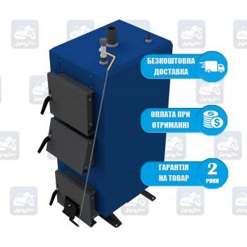 Неус КТМ (12-50 кВт) - Твердотопливный котел длительного горения Neus
