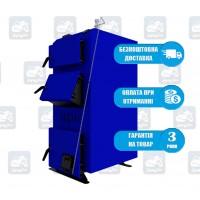 Неус ВМ (10-38 кВт) - Твердотопливный котел длительного горения Neus