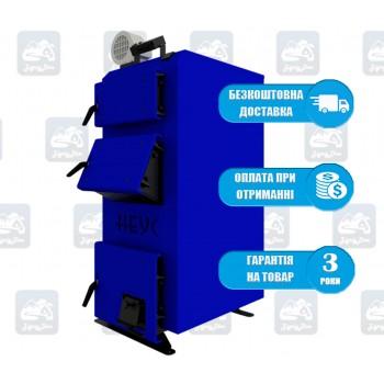 Неус В (10-38 кВт) - Твердотопливный котел длительного горения Neus