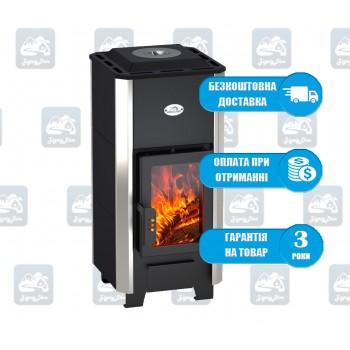 Новаслав Вертикаль (10 кВт) - Отопительно-варочная печь Novaslav