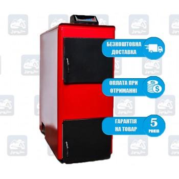 Проскуров АОТВ (16-100 кВт) - Твердотопливный котел длительного горения Proskuriv