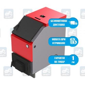 ProTech TT Eco Long (14-30 кВт) - Твердотопливный котел длительного горения ПроТек