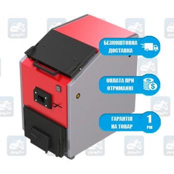 ProTech TT Eco Long+ (15-50 кВт) - Твердотопливный котел длительного горения ПроТек