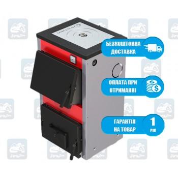 ProTech ТТП Econom (12-18 кВт) - Твердотопливный котел-плита ПроТек