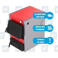 ProTech ТТ Standart+ (12-18 кВт) - Твердотопливный котел на дровах и угле ПроТек