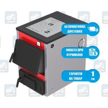 ProTech ТТП Standart+ (12-18 кВт) - Твердотопливный котел-плита ПроТек