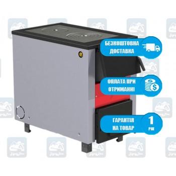 ProTech TTП D Lux Тайга (18-25 кВт) - Твердотопливный котел-плита ПроТек