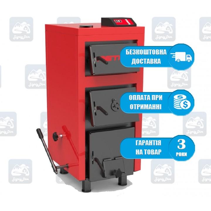 Ретра-5М Plus (10-32 кВт) - Твердотопливный котел длительного горения Retra