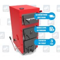 Ретра-5М (10-32 кВт) - Твердотопливный котел длительного горения Retra