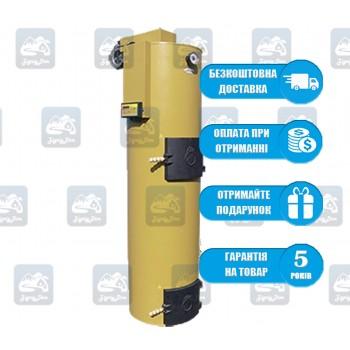 Stropuva S-P (10-40 кВт) - Твердотопливный котел длительного горения Стропува