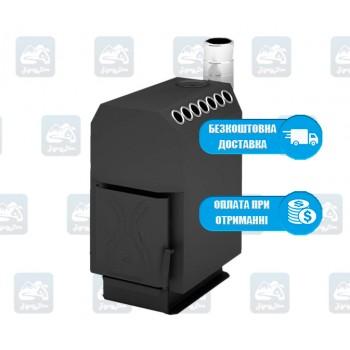 SWaG Air (10-30 кВт) - Отопительно-варочная печь СВаГ