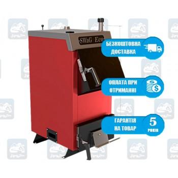 SWaG Econom (13-17 кВт) - Твердотопливный котел на дровах и угле СВаГ