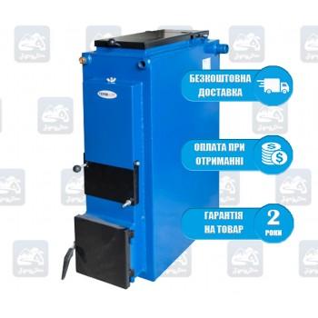 Termit TT Эконом (12-32 кВт) - Твердотопливный котел длительного горения Термит