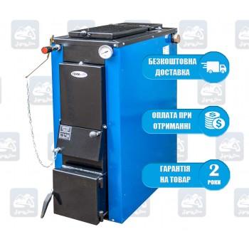 Termit TT Стандарт (10-90 кВт) - Твердотопливный котел длительного горения Термит