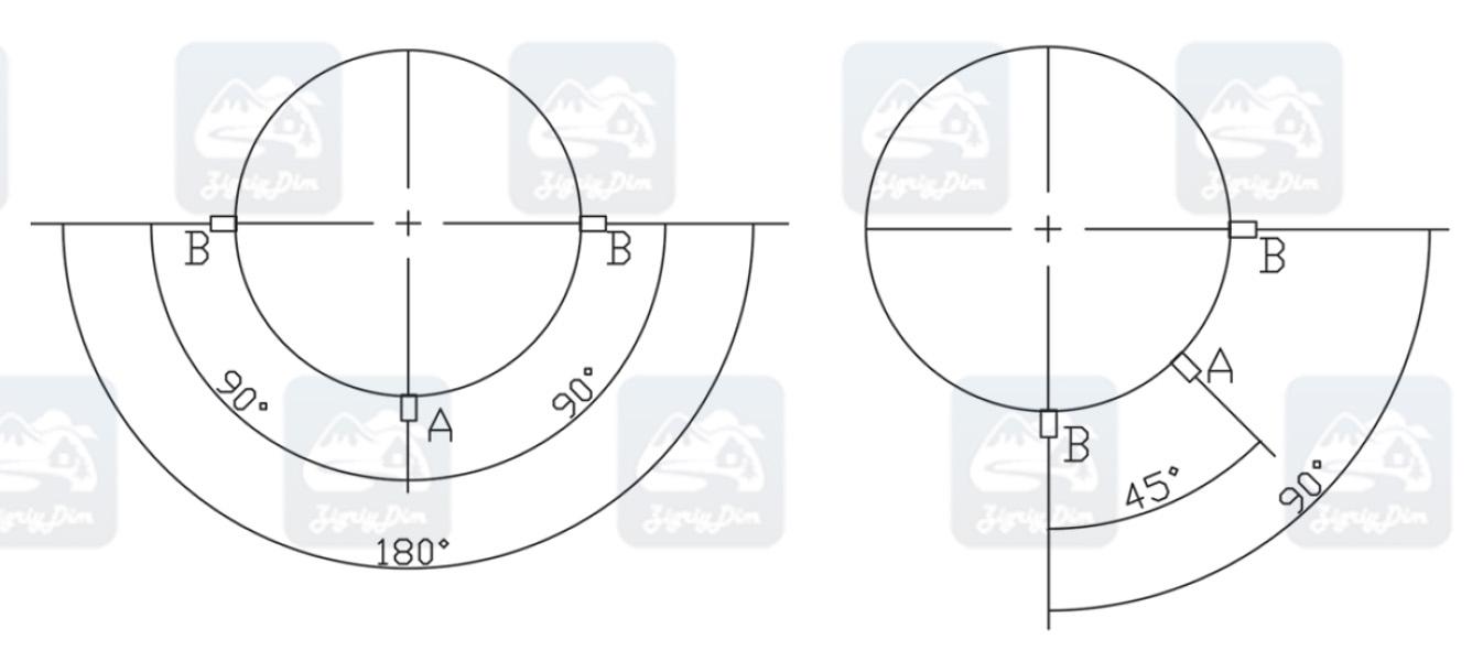 Схема теплоаакумулятора Kvant BF